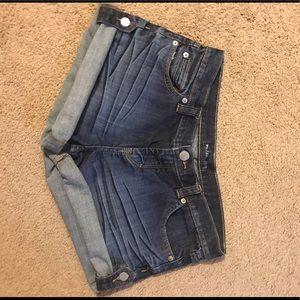 Victoria Secret roll shorts